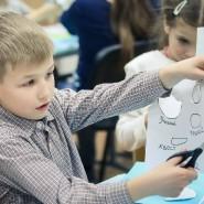 Всероссийский фестиваль детской книги 2019 фотографии