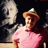 Необыкновенная выставка Резо Габриадзе фотографии