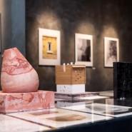 Выставка «Случайности и одушевления. Фотография как медиум архитектора» фотографии