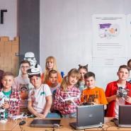 Мастер-класс «Мультипликация» 2018 фотографии