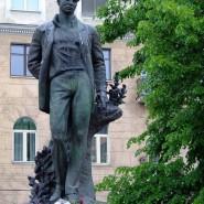 120-летие со Дня рождения Сергея Есенина фотографии