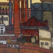 Выставка «Индустриальный мир. Коллекция Челябинского трубопрокатного завода» фотографии