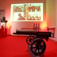 Выставка «1917. Код революции» фотографии