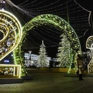 Топ-10 лучших событий в новогодние праздники в Москве 2020 фотографии