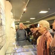 Выставка «Космическая эра в филателии и филокартии» фотографии