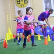 Детский футбольный бесплатный праздник «Разбуди в Сыне Победителя» фотографии