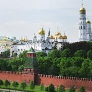 Государственный музей-заповедник «Московский Кремль» фотографии
