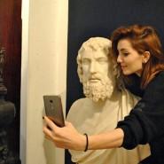 Акция#MuseumSelfie 2020 фотографии