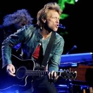 Концерт группы Bon Jovi 2019 фотографии