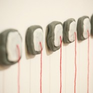 Выставка «Эхолалия» фотографии