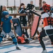 Фестиваль «Православие и спорт» 2019 фотографии