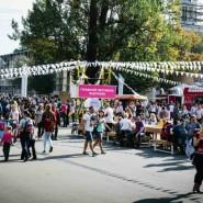 Фестиваль Фудтраков 2016 фотографии