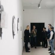 Выставка «Обратная сторона Луны. Георгий Острецов» фотографии