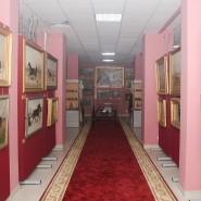 Научно-художественный музей коневодства фотографии