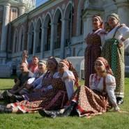Фестиваль «Русское поле» 2017 фотографии