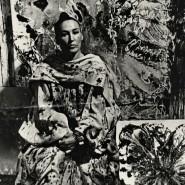 Выставка «Художественное произведение как живописный жест» фотографии