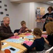 Детская программа акции «Ночь музеев» 2020 фотографии