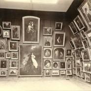 Выставка «К 125-летию передачи Третьяковской галереи городу Москве» фотографии