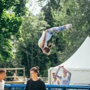 День спорта в Лужниках 2017 фотографии