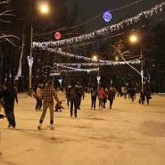День студента в московских парках фотографии