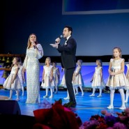 Кинофестиваль «Лучезарный Ангел» 2019 фотографии
