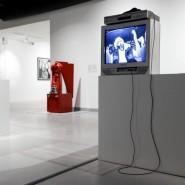 Выставка «Коллективный симптом» фотографии
