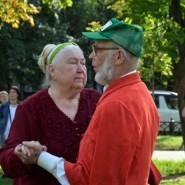 Вечер романсов в парке «Усадьба Воронцово» 2019 фотографии