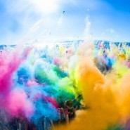 Всероссийский фестиваль красок 2018 фотографии
