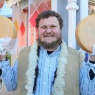Фестиваль «Золотая осень» на Тверской площади 2017 фотографии