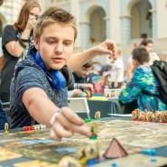 Фестиваль настольных игр «Игрокон» 2019 фотографии