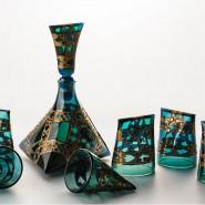 Выставка «На просвет. Художественное стекло советской и постсоветской эпох» фотографии