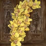 Выставка «Школа акварели Сергея Андрияки. Мастер и ученик» фотографии