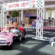 Открытие Автогородка Motor City GRAND фотографии