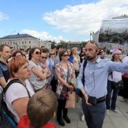 Бесплатные экскурсии на фестивале «День народного единства» 2019 фотографии
