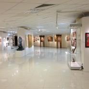 «Ночь искусств» в Выставочных залах Москвы 2015 фотографии