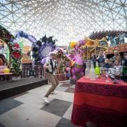 Большой семейный праздник в парке аттракционов Happylon в ТРК VEGAS фотографии