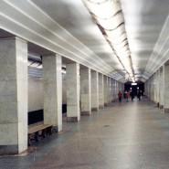 Ленинский проспект фотографии