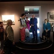 Выставка «Страницы истории России в медальерном искусстве ХХ века» фотографии