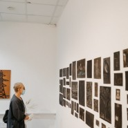Выставка «Большое/малое» фотографии