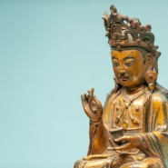 Выставка «Древнее искусство провинции Шаньси» фотографии