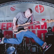 Фестиваль «Первомай Sound» 2016 фотографии