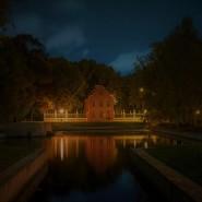 Акция «Ночь музеев» в Кусково 2020 фотографии