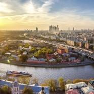 Топ-10 лучших событий навыходные 10, 11 и12 июня вМоскве фотографии