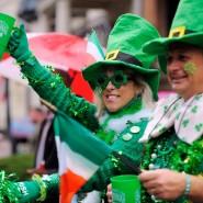 Фестиваль ирландской культуры «Irish Week» 2020 фотографии