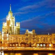 Топ-10 лучших событий навыходные 12 и 13 мая вМоскве фотографии