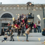 День культурного наследия в Музее Москвы 2018 фотографии