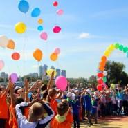 Праздник в честь 135-летия Корнея Чуковского фотографии
