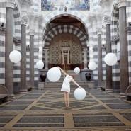 Выставка «Imagine France» фотографии