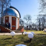 День космонавтики в Парке Горького 2018 фотографии
