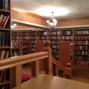 Библиотека искусств имени А.П. Боголюбова фотографии